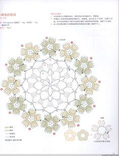 Asahi Original. Flower Doily 2014 - 紫苏 - 紫苏的博客