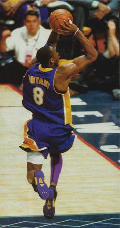 The black Mamba, Kobe Bryant. Kobe Bryant Michael Jordan, Kobe Bryant 8, Kobe Bryant Family, Lakers Kobe Bryant, Nba Pictures, Basketball Pictures, Nba Players, Basketball Players, Basketball Legends
