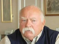 ▶ Wilford Brimley on his experience with diabetes (Rap) - YouTube