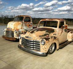 Chevy Rust