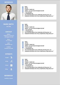 Latest Cv Template Designs Resume Layout Font Creative Eye