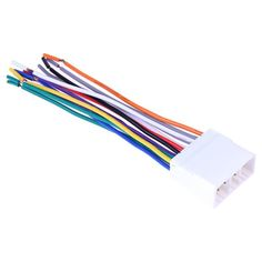Oficial de doble calor doble din jdm kit de hilo foro de subaru 1pcs stereo cd player radio wiring harness 14pin wire adapter plug for us 172 fandeluxe Gallery