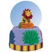 kale needs this   Lion King Simba Water Globe