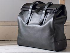 The Extra 10 Percent: The Belstaff Dorchester Bag