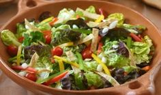Tanimura & Antle - Recipes - Fiesta Salad