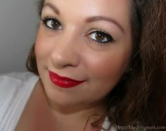 Milani Cosmetics Get the Look Catwalk via @BlushingNoir @Milani Cosmetics