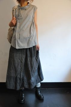 I love these Japanese sites but never can find out how to order from them (or pay them) Boho Fashion, Fashion Outfits, Womens Fashion, Beautiful Outfits, Cool Outfits, Mori Girl, What To Wear, Street Style, Style Inspiration