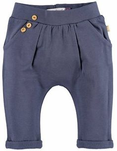 eTree Boys Girls Cotton Pockets Loose Casual Terry Fabric Baggy Harem Pants