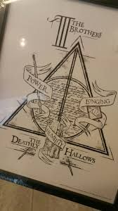 Resultado de imagem para harry potter tattoo