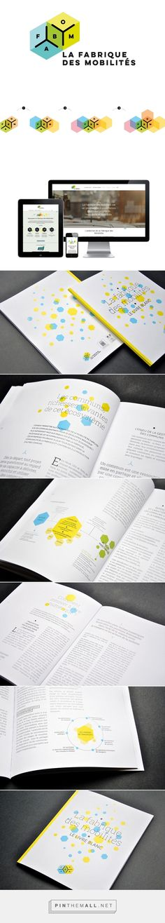 La Fabrique des Mobilités © Pollen Studio