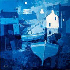 Scottish Art Portfolio - George Birrell