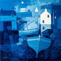 Scottish Art Portfolio - George Birrell