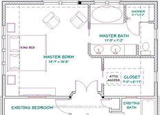 Best 12 Bathroom Layout Design Ideas Master Bedroom Design