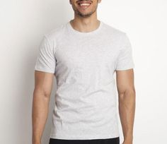 The 10 Best T-Shirts for a Muscular Body