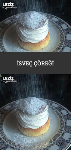İsveç Çöreği