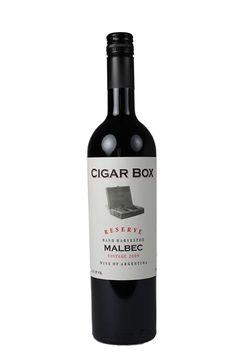cigar box malbec - Yahoo Search Results
