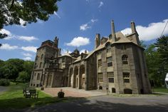 Fonthill - Potential Place for photo shoot