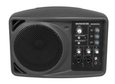 """Mackie SRM150  5"""" Compact Active PA System  #Mackie"""