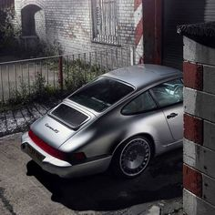 Carrera RS by @stevesharp.co