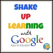 A collection of Google Drive resources for educators. #gafe #google #edtech