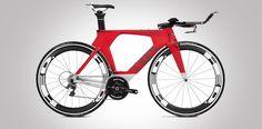 Melhor Bicicleta de Contrarrelógio