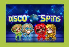 Disco Spins - http://freecasinogames.directory/disco-spins/