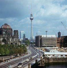 1974:Berlin DDR