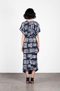 Image of Osei Duro Habitu Dress