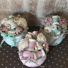 Shaby Chic, Easter Crafts, Projects For Kids, Diy And Crafts, Shabby, Candles, Flower, Handmade, Gifts
