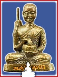 Phra Sivali loi ongk - LP Nong, Wat Wang Sri Thong | $55.00 USD