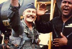 Col Robin Olds