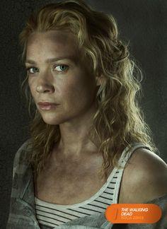 "Laurie Holden é ""Andrea"".  The Walking Dead - Terça 22.15  #TWD3NAFOX #TERRORNAFOX Confira conteúdo exclusivo no www.foxplay.com"