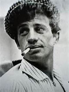 5b532641362 An essay on film star Jean-Paul Belmondo by Michael Roberts