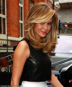 Medium Length Hairstyles For Women (18)