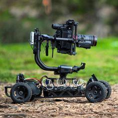 Filmmaker Toys Canon C300 Mark II Movi Pro  Tero   Photo by @cloakroom_media