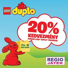 #toy #lego #duplo #régiójáték #Allee