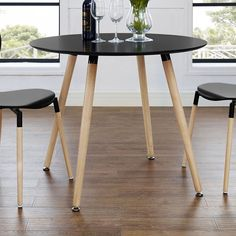 Shop Modway  EEI-1055 Track Circular Dining Table at ATG Stores. Browse our dining tables, all with free shipping and best price guaranteed.