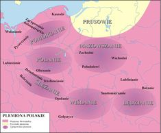Plemiona polskie - Dialects of Polish - Wikipedia, the free encyclopedia Monument In India, Ancient Names, Germanic Tribes, My Ancestors, World History, Poland, Language, Reading, Lionel Messi