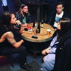 Ben,Jake,Finn,and Molly