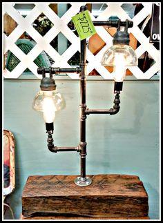Industrial+insulator+lamp.jpg (1078×1479)
