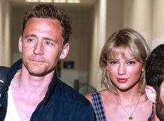 Oh No! HiddleSwift Is Done!