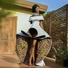 Ankara Fashion Dress, Slit fashion dress, evening dresses, red carpet dresses, the most popular afri African Prom Dresses, Ankara Dress Styles, African Wedding Dress, African Fashion Dresses, Ankara Fashion, African Dress Styles, Kente Dress, Kente Styles, Ankara Tops