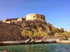 .σπιναλογκα. Crete, Monument Valley, Nature, Travel, Naturaleza, Viajes, Destinations, Traveling, Trips