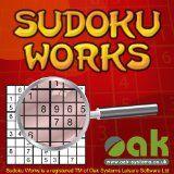 Free Kindle Books - Humor - HUMOR - $0.99 -  Sudoku Works
