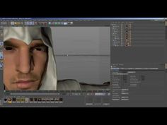 Altair (Desmond) 3d model freedownload (file)
