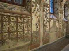 Museo di Casa Martelli - Firenze - giardino d'inverno