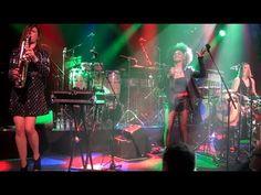 Here we go again!!! Venus Tunes Live at Boerderij Cultuurpodium! Featuring Mavis Acquah, Femke Krone and Susanne Alt. Go to my website to watch the AFTERMOVIE and FULL SET!!  http://www.susannealt.com/weblog/venus-tunes-live-in-full-effect-again/ #djliveact #venustuneslive #dj #percussion #sax #vocals #live #festival #boerderijzoetermeer #housemusic #jazzy