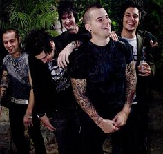 Avenged Sevenfold-Miss The Rev sooo much!!
