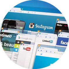 Media o nas Seo, Social Media, Face, Youtube, Instagram, The Face, Social Networks, Faces, Youtubers
