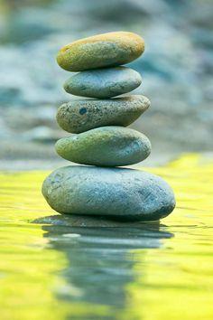 Stone Cairn www.SeedingAbundance.com http://www.marjanb.myShaklee.com